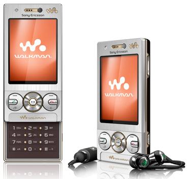 بررسی تخصصی گوشی Sony Ericsson W705
